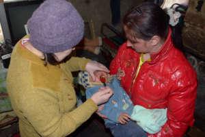 Treatment of Infants