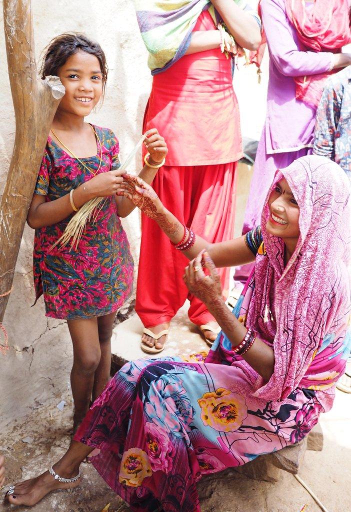 Treating 3500 Poor TB Patients in India & Cambodia