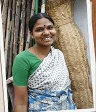 Rhadika of Hyderabad, India