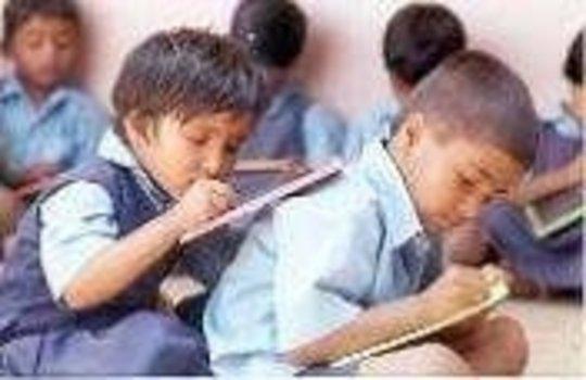 Child-Friendly Schools