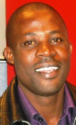 Moses Wandera