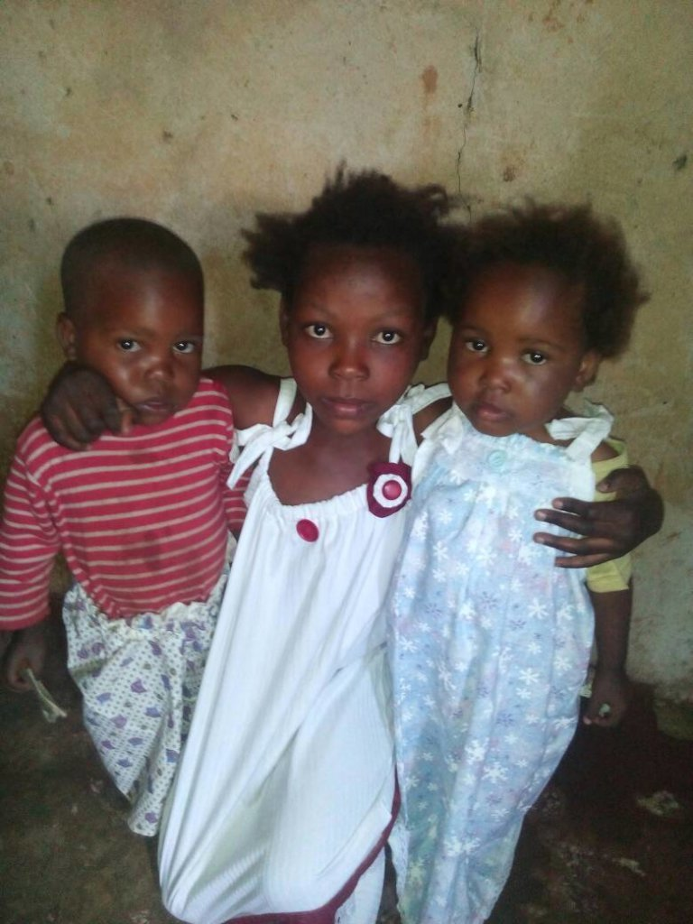 Twins born HIV free as a result of PMTCT