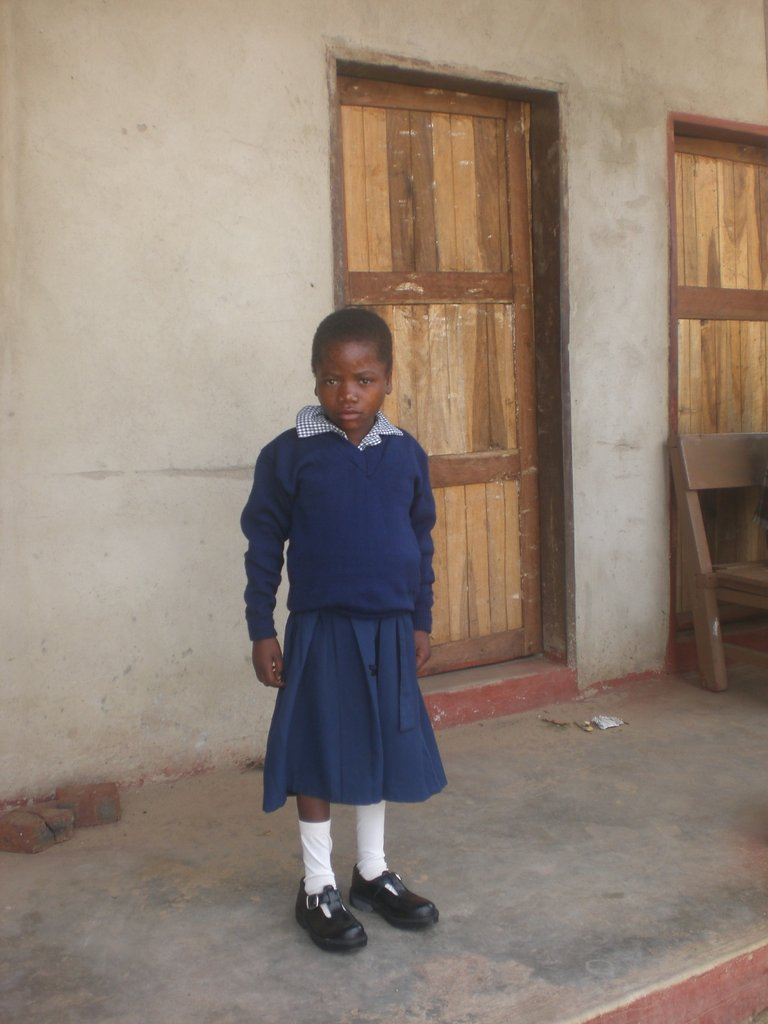 Health Care for 400 HIV+ children in Zambia
