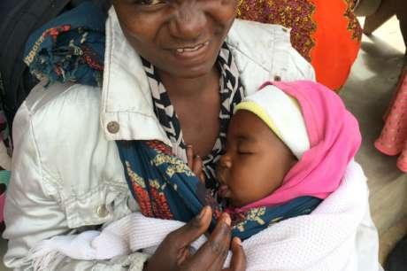Health Care for 100 HIV+ children in Zambia