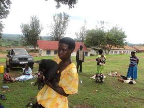 empowering widows