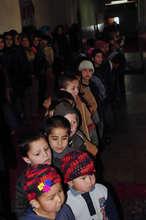Provide Care for Afghanistan's Abandoned Children