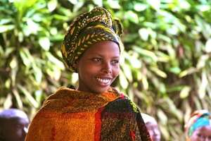 Opportunity client like Alphonsine Mukamuhizi