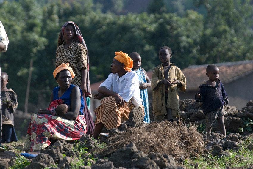 Help Women in Rwanda Fight Against Poverty