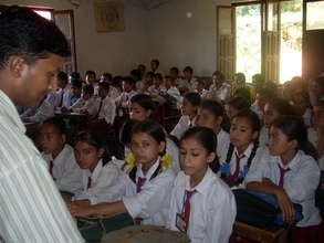 School level cancer education