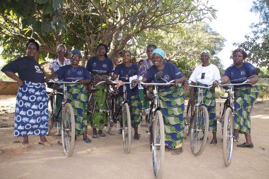 Community Based HIV/AIDS/Malaria Prevention