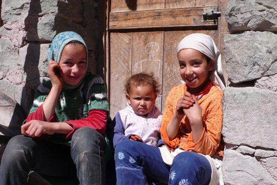 Community Health for 4 Moroccan Villages