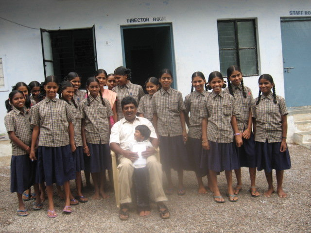 Help Educate 50 Disabled Orphaned Children India