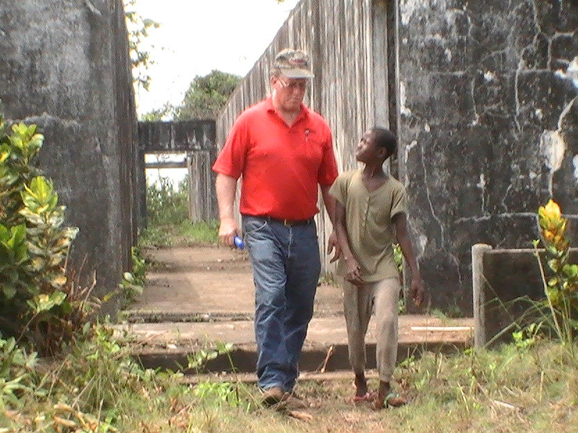 Train 100 Nurses & Midwives in rural Liberia