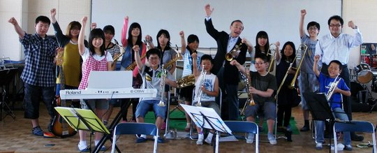 Bright Kids Music Club - Miyagi Prefecture