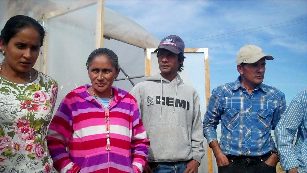 Support Urban Farmers Training at Feed Denver