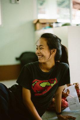 Photo of Yai