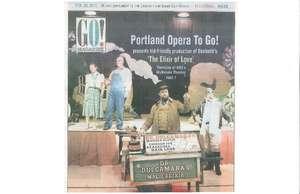 Portland Opera To Go! magazine article (PDF)