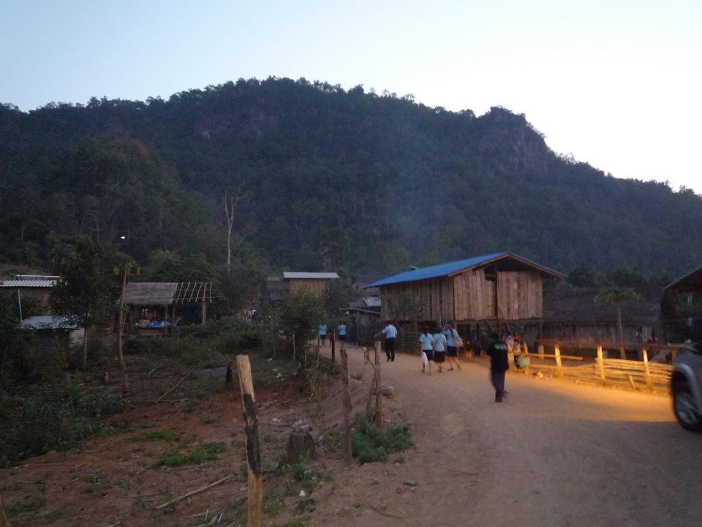 The Baan On Village