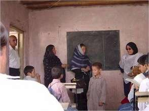 Grassroots Classroom