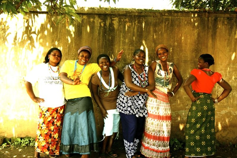 Our Imani Women