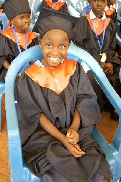 Gloria Graduating Nursery School