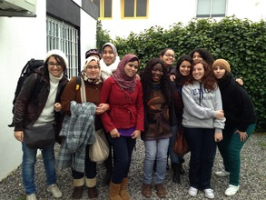 GlobalGirls and Program Manager in Morocco