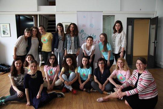 GGM Kosovo Reporters