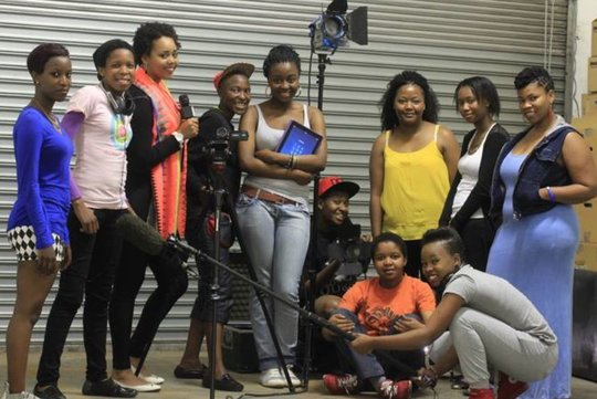 South Africa GGM in action!