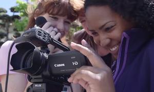 GGM Oakland Reporters with E.D. Amie Williams
