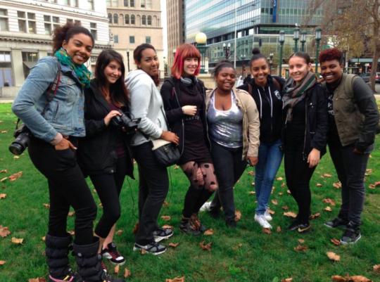 Oakland GlobalGirls