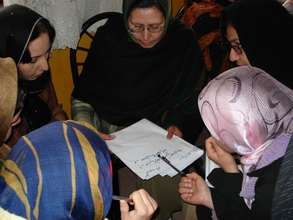 Afghans Learn Leadership for the 21st Century