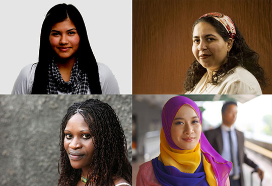 Protect 250 Immigrant Women Fleeing Violence