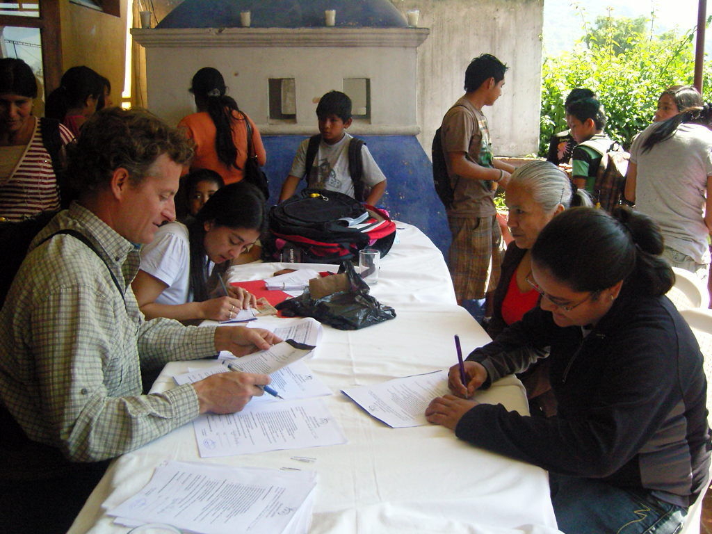 Contract Signing 1 (2010)