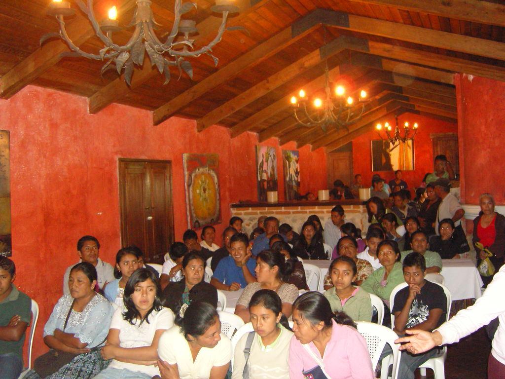 Gathering 2010