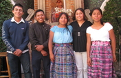 Help 10 Guatemalan Teenagers Attend High School