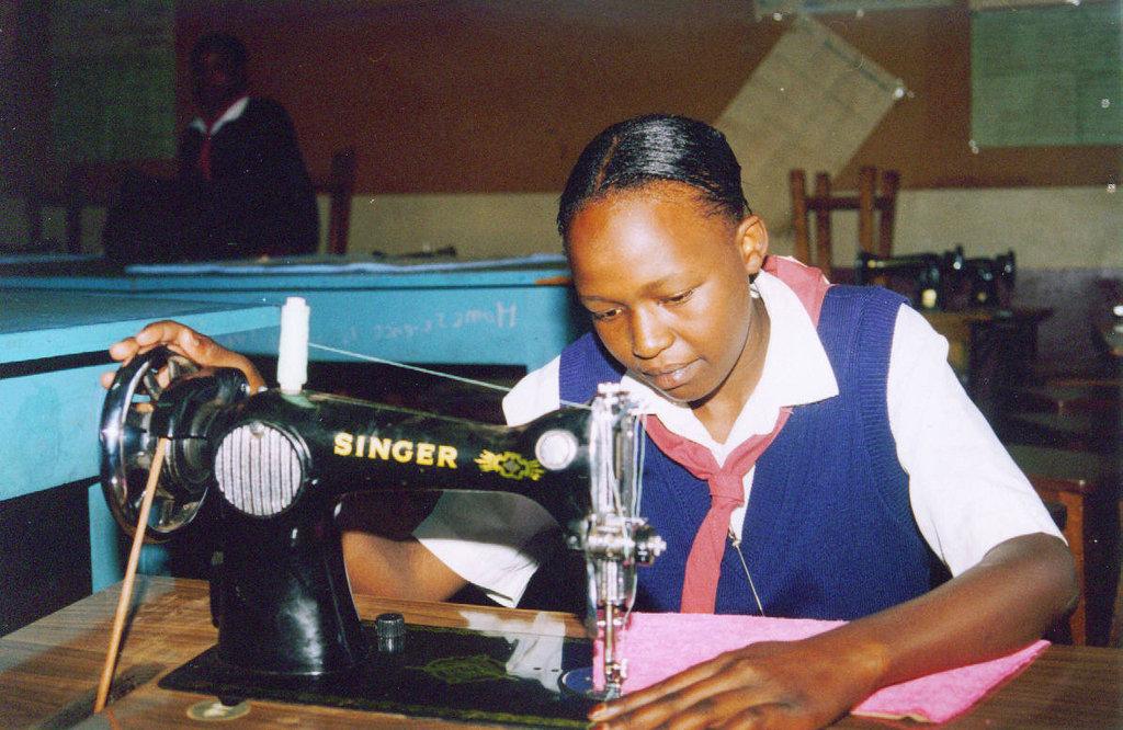 Provide Scholarships to 20 poor girls in Kenya