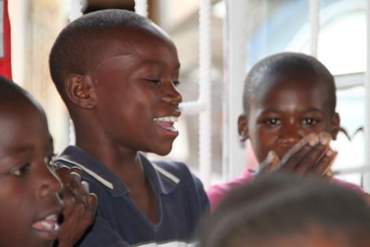 School Supplies for High School Orphans, Zambia