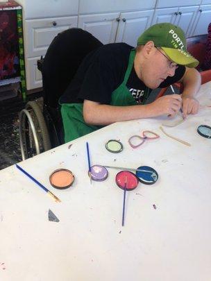 Carl Painting