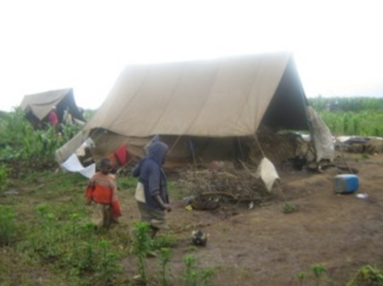 Medical Facility for GIWA Farm families in Kenya