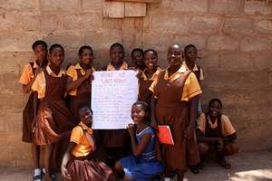 Girls Club Ghana