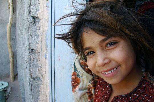 Help Feed 500 Children in Bam