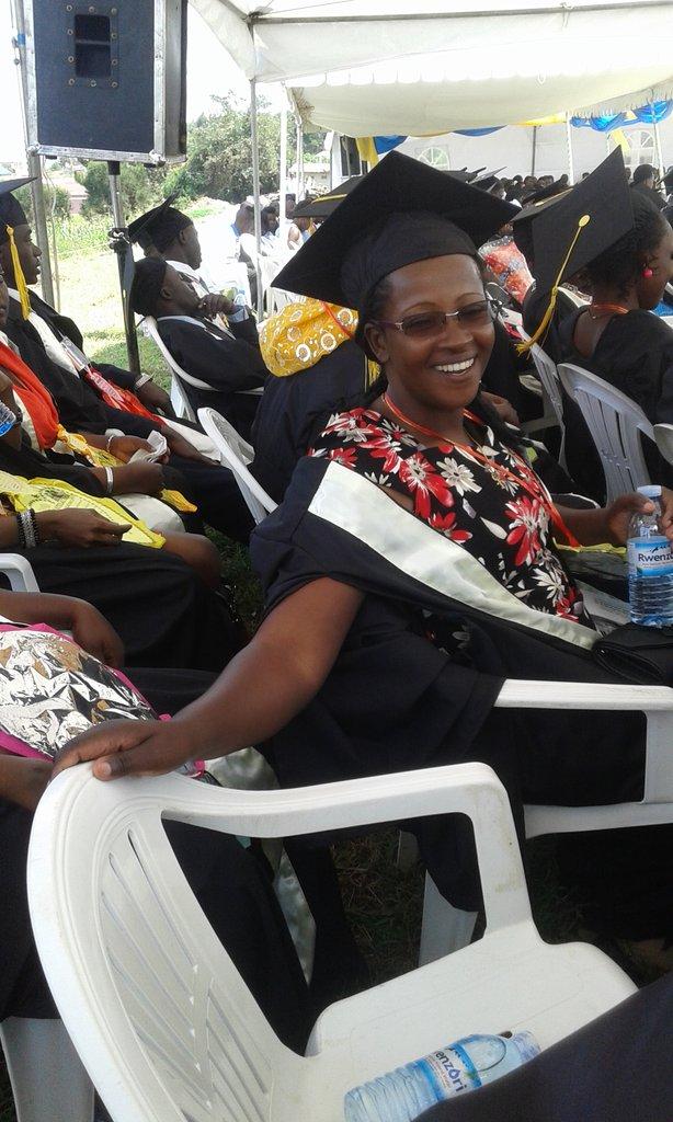 Graduation Photo 3