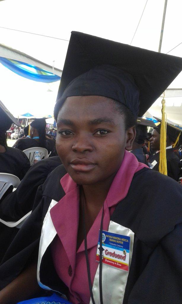 Graduation Photo 2