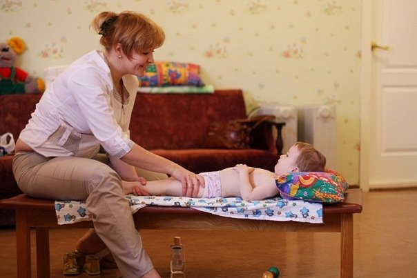 Help to provide vital massage for orphaned babies!
