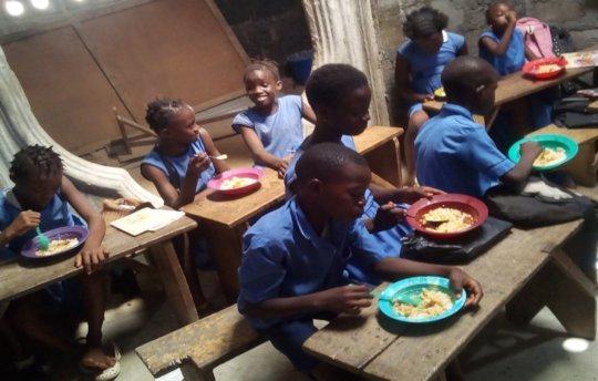 BTA Continues to Provide Nourishment During COVID