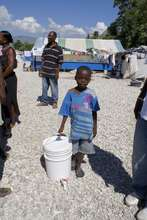 Help Prevent Cholera for 50,000 in Haiti
