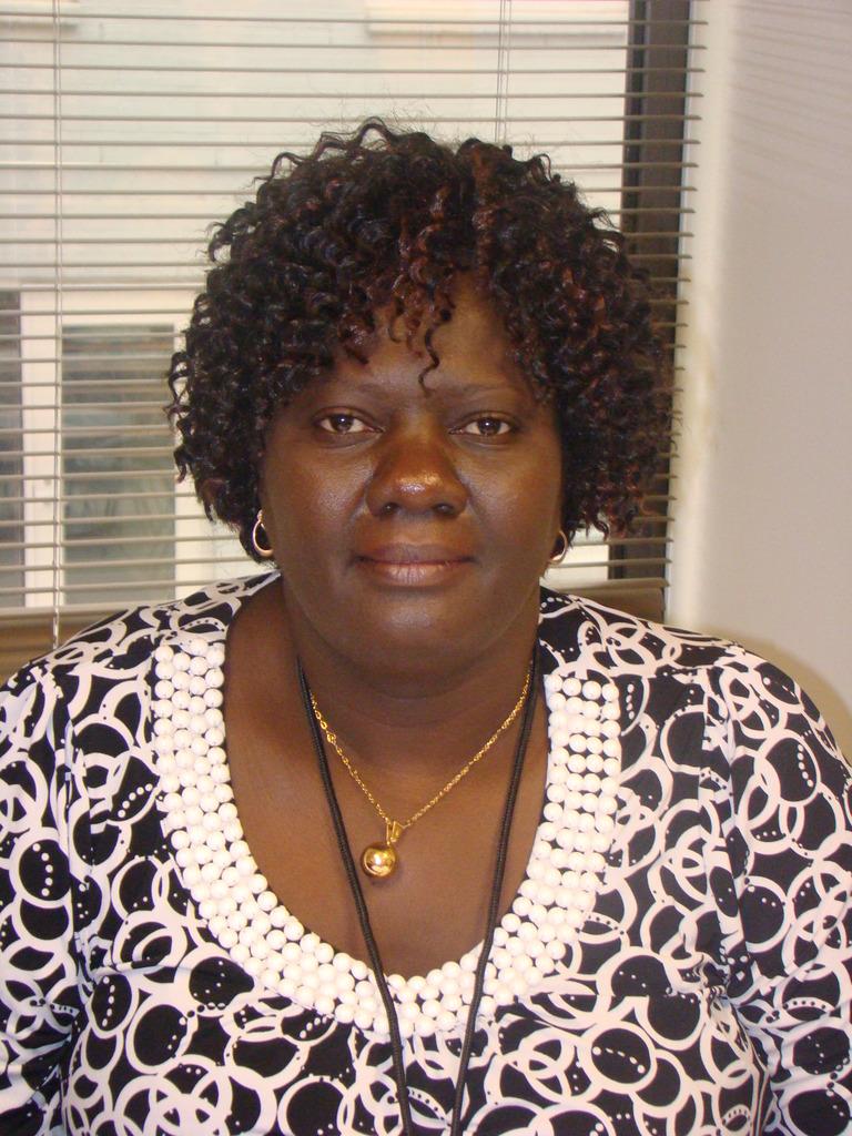 Jane G., Coach