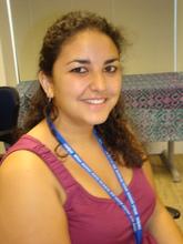 Sonia, Mexico alumna