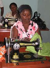 Garment Production Class