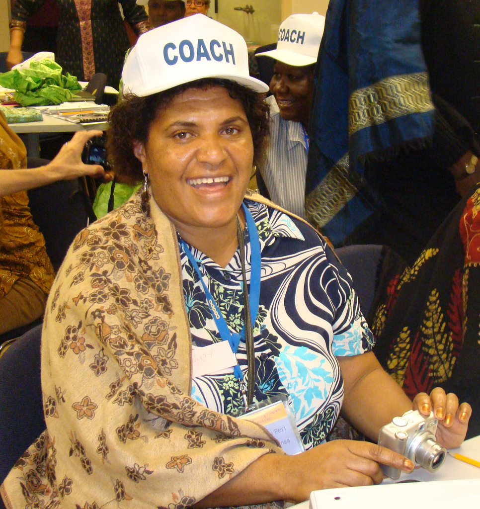 Coaching Support for Global South Women Leaders